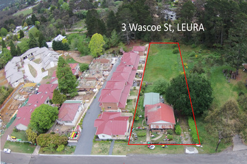 Recently Sold 3 Wascoe Street, LEURA, 2780, New South Wales