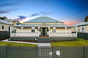 Recently Sold 122 Hume Street, EAST TOOWOOMBA, 4350, Queensland