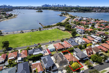 Recently Sold 34 PRINCESS AVENUE, RODD POINT, 2046, New South Wales
