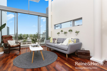 Recently Sold 33/555 Princes Highway, ROCKDALE, 2216, New South Wales