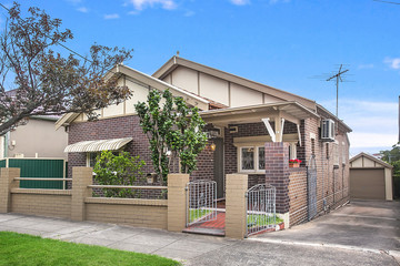 Recently Sold 50 Francis Street, MARRICKVILLE, 2204, New South Wales