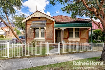 Recently Sold 42 Glenfarne Street, BEXLEY, 2207, New South Wales