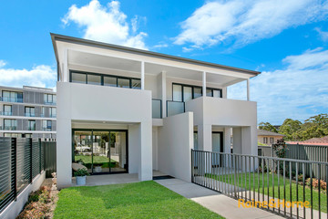 Recently Sold 16A David Ave, NORTH RYDE, 2113, New South Wales