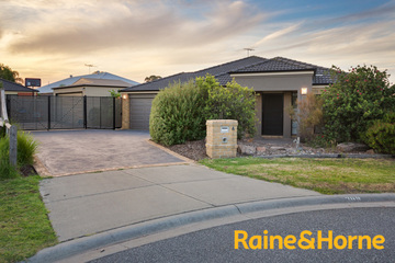 Sold 4 Bracken Place, LYNDHURST, 3975, Victoria