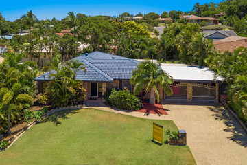 Recently Sold 12 Rosehill Close, CAPALABA, 4157, Queensland