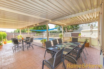Recently Sold 42 Chifley Drive, DUBBO, 2830, New South Wales