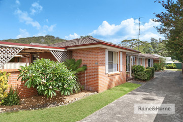 Recently Sold 2/25 Flathead Road, ETTALONG BEACH, 2257, New South Wales