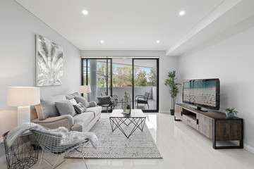 Recently Sold 207/28-32 Smallwood Avenue, HOMEBUSH, 2140, New South Wales