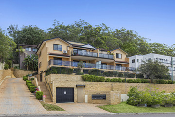 Recently Sold 1/93 Faunce Street West, GOSFORD, 2250, New South Wales