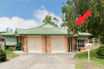 Recently Sold 2/172 Port Stephens Drive, SALAMANDER BAY, 2317, New South Wales