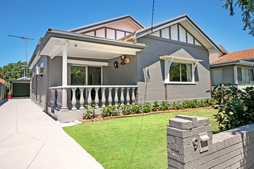 Recently Sold 9 Earle Avenue, ASHFIELD, 2131, New South Wales