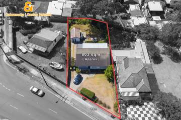 Recently Sold 533 Hume Highway, VILLAWOOD, 2163, New South Wales