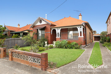 Recently Sold 73 Stoney Creek Road, BEXLEY, 2207, New South Wales