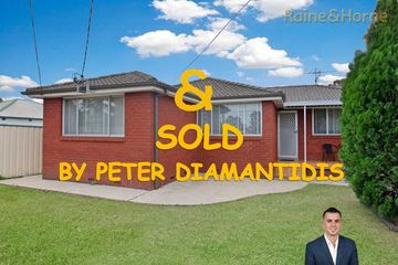 Recently Sold 23 ADELAIDE STREET, OXLEY PARK, 2760, New South Wales