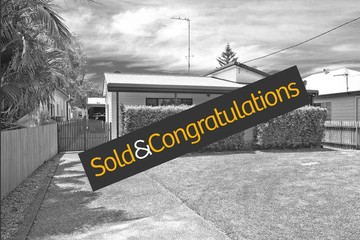 Recently Sold 137 WOMMARA AVENUE, BELMONT NORTH, 2280, New South Wales