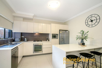 Recently Sold 1 / 38 CLYDE STREET, CROYDON PARK, 2133, New South Wales