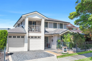 Recently Sold 2 Newcombe Street, SANS SOUCI, 2219, New South Wales