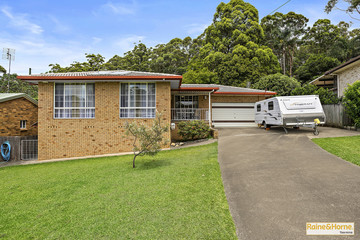 Recently Sold 12 Tucker Close, TOORMINA, 2452, New South Wales
