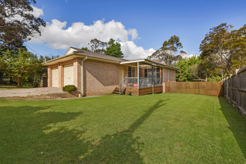Recently Sold 25 Hill Street, WENTWORTH FALLS, 2782, New South Wales