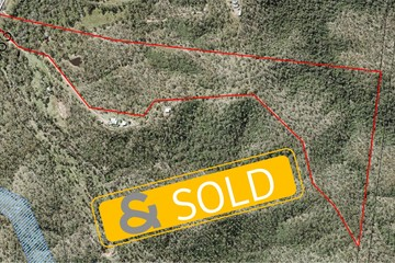 Recently Sold 351 Pikes Crossing Road, BENARABY, 4680, Queensland