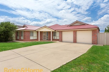 Recently Sold 8 Yoogali Street, GLENFIELD PARK, 2650, New South Wales