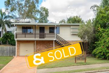 Recently Sold 7 Carinya Drive, CLINTON, 4680, Queensland