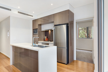 Recently Sold 204C/7-13 Centennial Avenue, LANE COVE, 2066, New South Wales