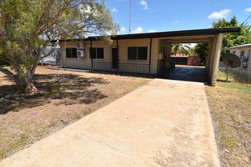 Recently Sold 7 FRASER STREET, CHARTERS TOWERS CITY, 4820, Queensland