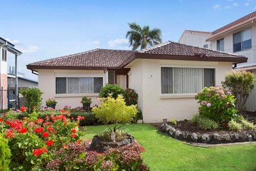 Recently Sold 37 Marsden Street, KIAMA, 2533, New South Wales