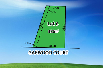 Recently Sold Lot 6 Garwood Court, STRATHALBYN, 5255, South Australia