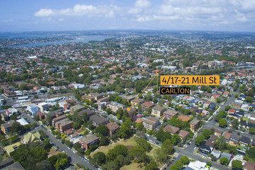 Recently Sold 4/17-21 Mill Street, CARLTON, 2218, New South Wales