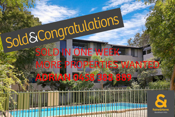 Recently Sold 15/159 CHAPEL ROAD, BANKSTOWN, 2200, New South Wales