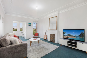 Recently Sold 8/42 Sir Thomas Mitchell Road, BONDI BEACH, 2026, New South Wales