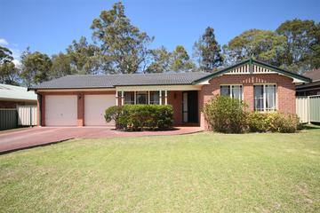Recently Sold 39 Illawarra Circuit, WORRIGEE, 2540, New South Wales