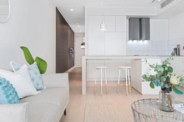 Recently Sold D232/810-822 Elizabeth Street, WATERLOO, 2017, New South Wales