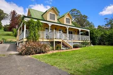 Recently Sold 108 Moss Vale Road, KANGAROO VALLEY, 2577, New South Wales