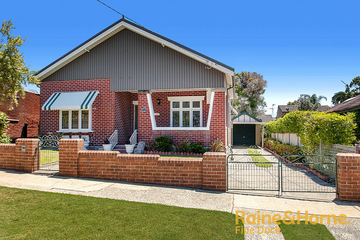 Recently Sold 24 MURRAY STREET, RUSSELL LEA, 2046, New South Wales