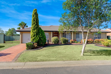 Recently Sold 6 Byron Bay Close, HOXTON PARK, 2171, New South Wales