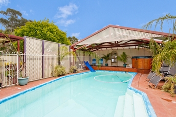 Recently Sold 29 Cumbria Way, CRAIGMORE, 5114, South Australia