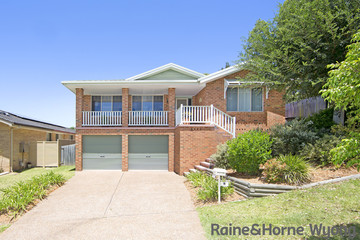 Recently Sold 16 Honeygum Way, MARDI, 2259, New South Wales