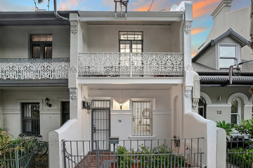 Recently Sold 15 Pine Street, NEWTOWN, 2042, New South Wales