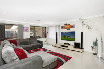 Recently Sold 55 WILLOWBANK CRESCENT, CANLEY VALE, 2166, New South Wales