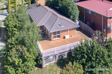 Recently Sold 28 Backhaus Avenue, SUNBURY, 3429, Victoria