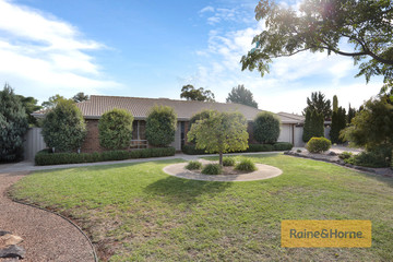 Recently Sold 18 Piccolotto Drive, MELTON WEST, 3337, Victoria