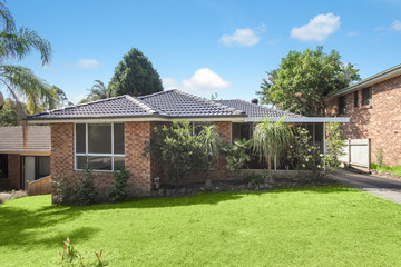 Recently Sold 54 Greenwood Avenue, BERKELEY VALE, 2261, New South Wales