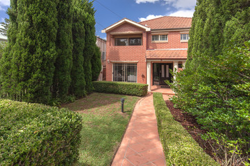Recently Sold 8 Prince Street, MOSMAN, 2088, New South Wales