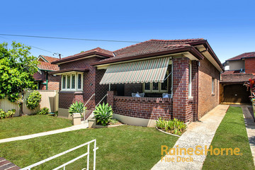 Recently Sold 37 RAMSAY ROAD, FIVE DOCK, 2046, New South Wales