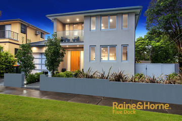 Recently Sold 31 ARTHUR STREET, RODD POINT, 2046, New South Wales