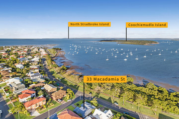 Recently Sold 33 Macadamia Street, VICTORIA POINT, 4165, Queensland