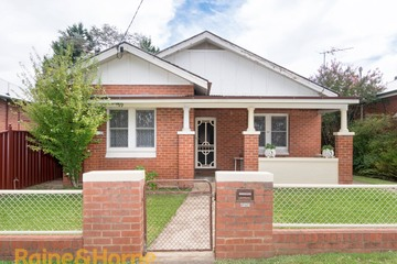 Recently Sold 67 Brookong Avenue, WAGGA WAGGA, 2650, New South Wales